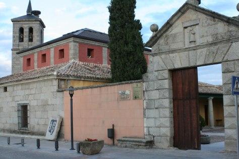 Biblioteca Chapinería 2