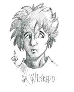 WILFREDO LÁPIZ